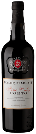 Taylor Fladgate Porto Special Tawny